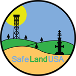 Sun Drill Safe Land USA