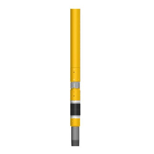 Frontier Oil Tools PermaSeries Liner Top Packer 3.5 & 4 x 5.5