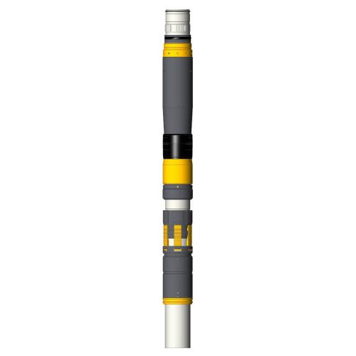 Frontier Oil Tools F1 Liner Hanger Packer 5x 7