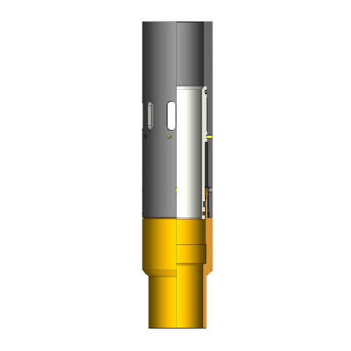 Frontier Oil Tools Multi Test Toe Sleeve